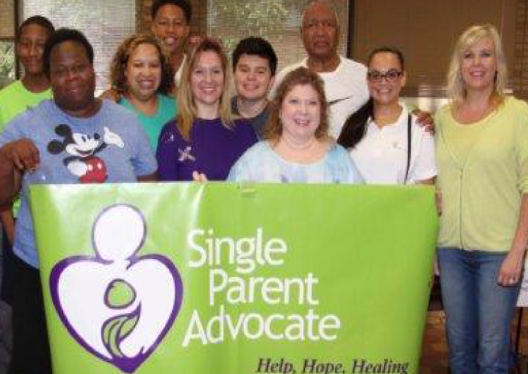 Help for single mothers in dallas texas